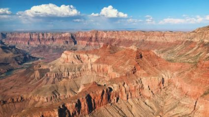 Canyons, yuccas & salt flats: 4 of our favourite national parks in the USA