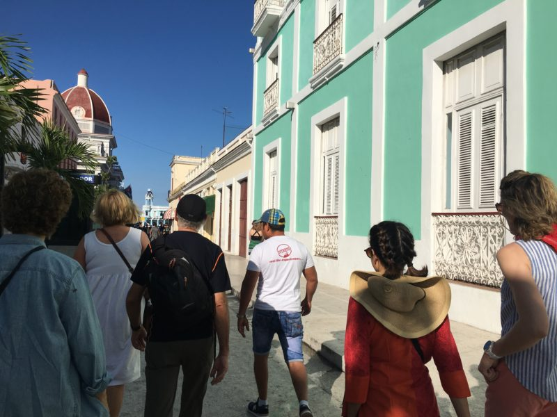 places to visit in cuba cienfuegos