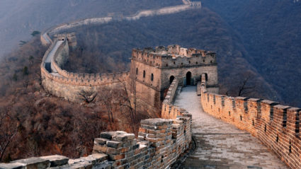 8 of China's most incredible UNESCO World Heritage sites