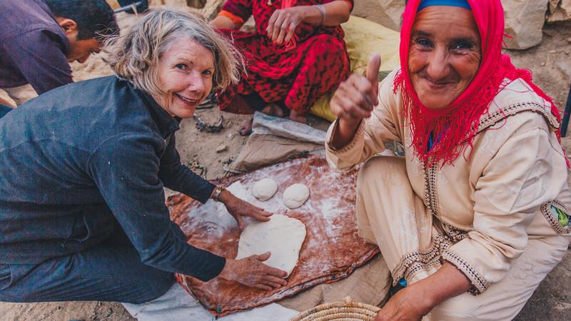 travel resolutions Morocco