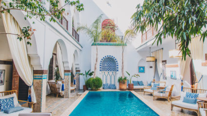 An essential guide to visiting hammams in Morocco