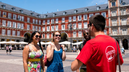 Spain in one week: The Ultimate Guide