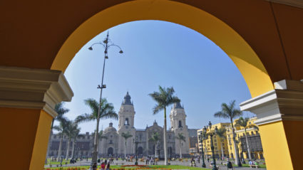 Everything you need to experience in Lima, from essential sights to Peruvian bites