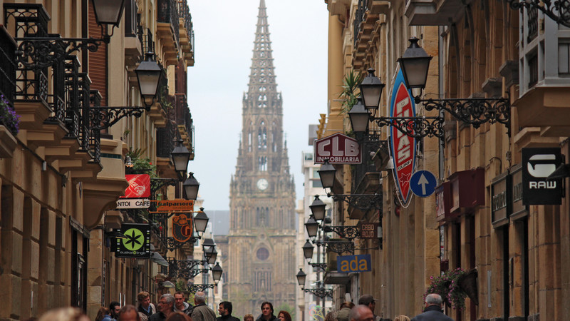Spain week guide