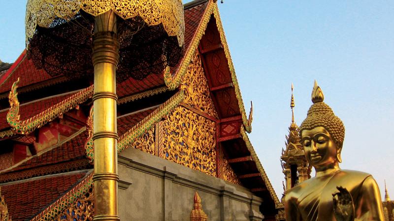 Wat Doi Suthep What to do in Chiang Mai