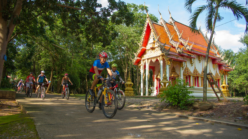 best destinations for cycling
