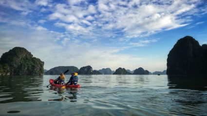 Adventure lover? Here's why your next trip should be in Vietnam