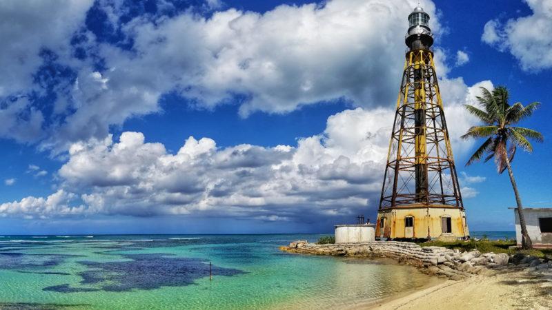 Cayo Jutias Lighthouse