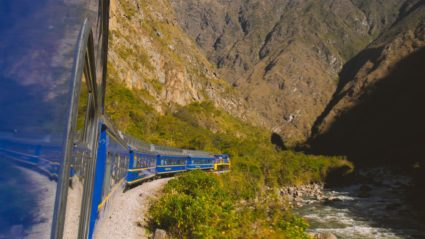 The benefits of taking the train to Machu Picchu (and what to expect)