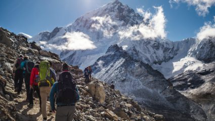 What I wish I knew before trekking Everest Base Camp