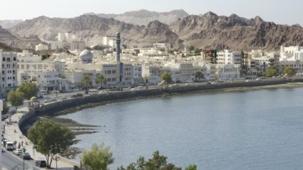 Why you should visit Oman, the lesser-known gem of the Middle East