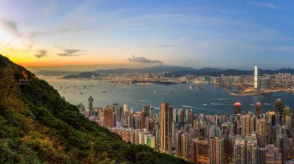 Visiting Hong Kong? Here's what to do, eat and drink