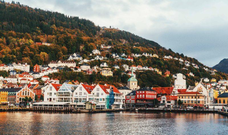 Norway Nature Bergen