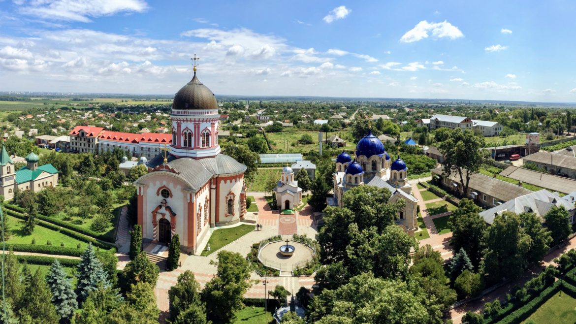 Transnistria travel guide