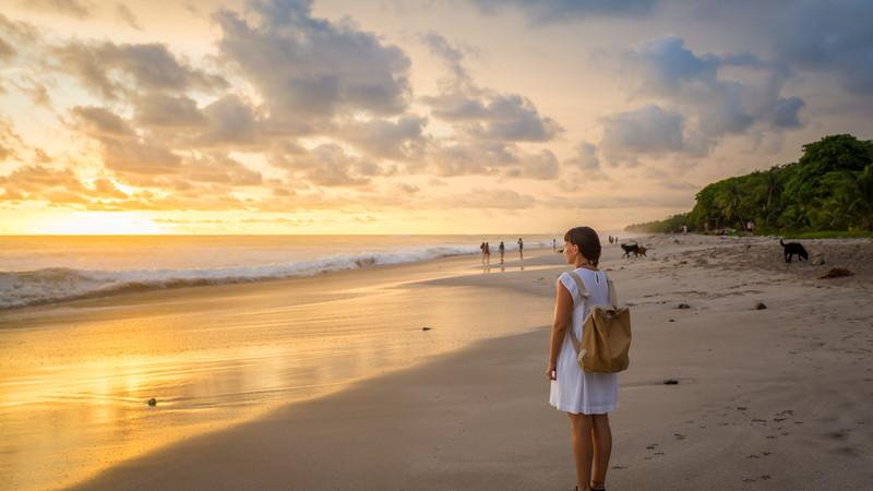 best of costa rica beach