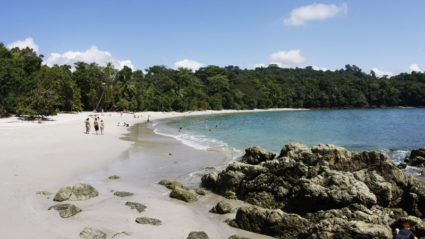 Is Central America the ultimate family destination? All signs point to yes
