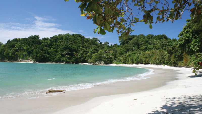 Best Beaches In Costa Rica Manuel Antonio 2