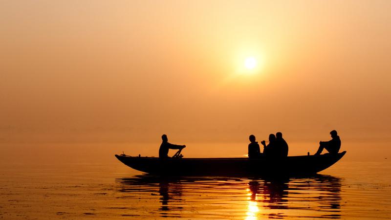 Varanasi guide India