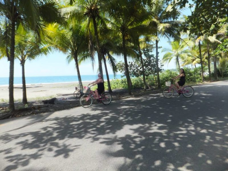 best beaches in costa rica puerto viejo