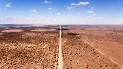 Why travelling Australia taught me how small we really are