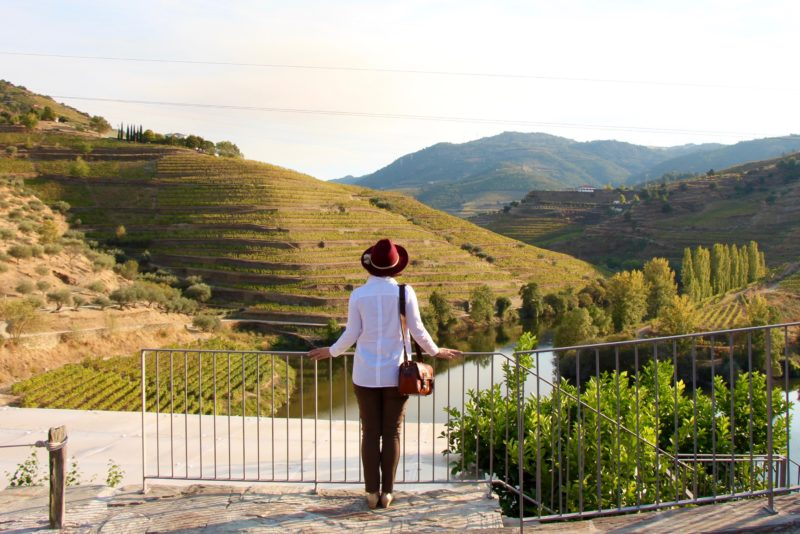 Portugal one week guide Douro Valley