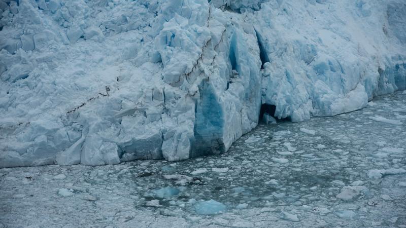 Patagonia Perito Moreno Glacier