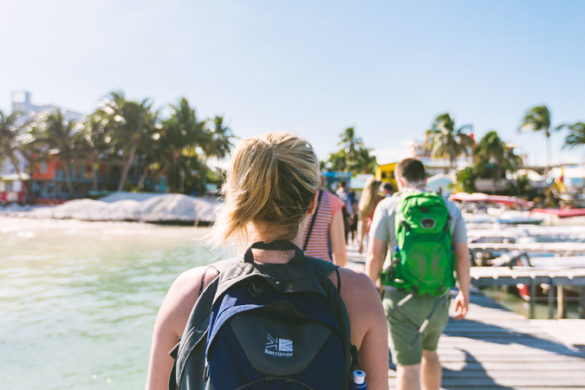 Caye Caulker guide Belize