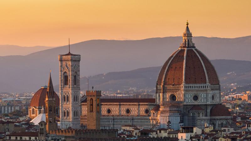 Italy photos Duomo Florence