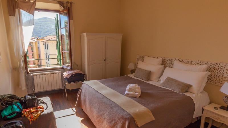 Italy photos La Spezia hotel