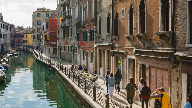 Italy photos Venice tour
