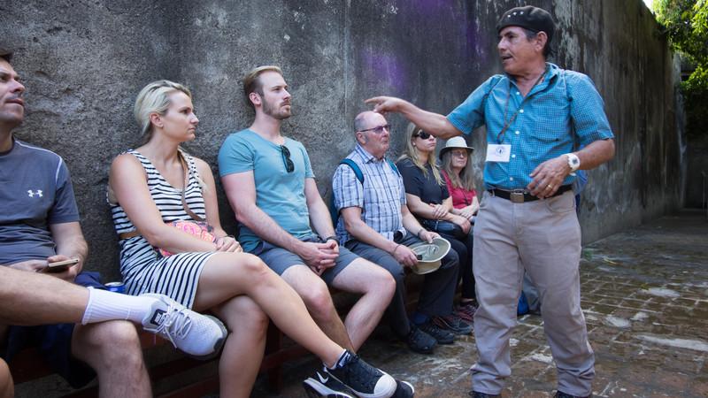 Leon Nicaragua guide