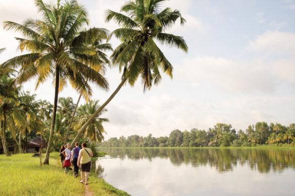 Kerala travel guide