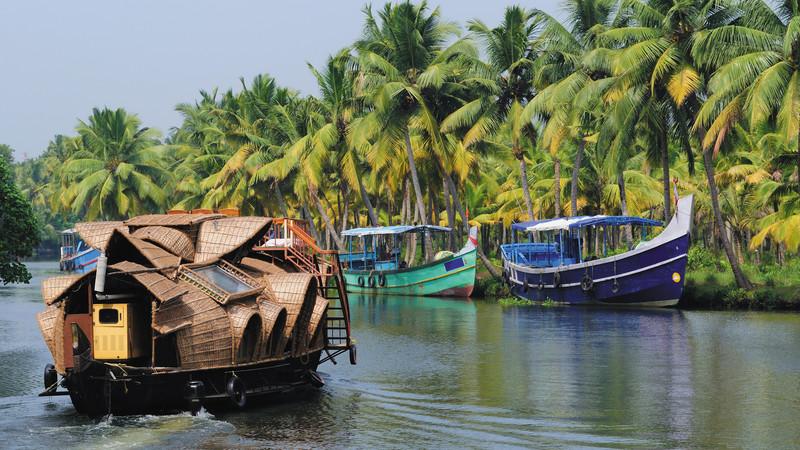 Kerala travel guide India