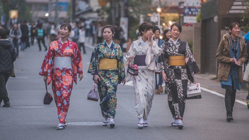 Everything you need to know about etiquette in Japan