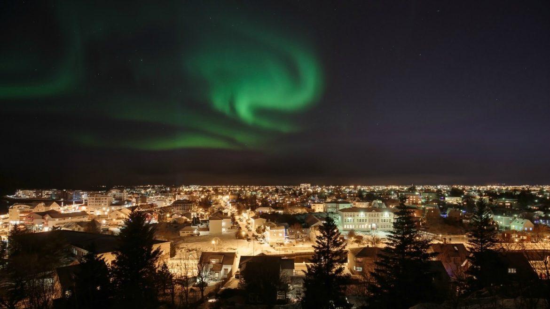 Reykjavik food nightlife guide