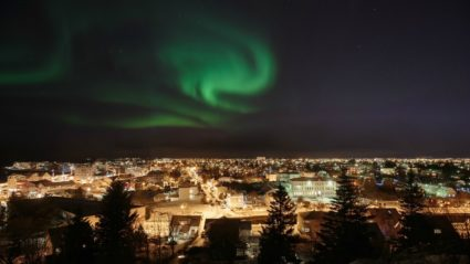 Reykjavik by night: A guide to the city's best restaurants and bars