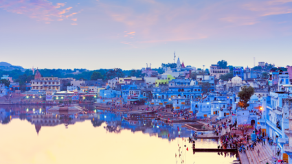6 destinations to discover in India before everyone else does