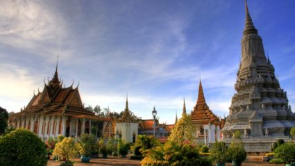 5 essential spots you need to visit in Phnom Penh