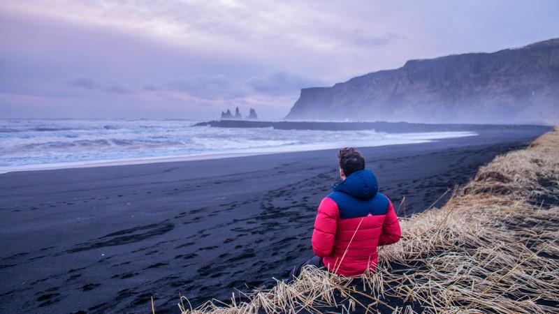 Iceland south coast guide