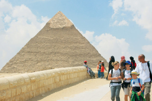 great family vacations pyramid