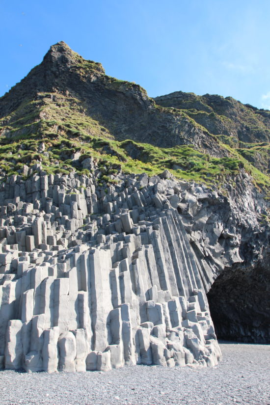 Iceland South Coast guide Reynisfjara