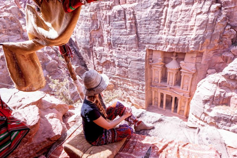 new arrivals nice cheap the sale of shoes The Ultimate Petra, Jordan Guide: What to Bring, See and Do ...