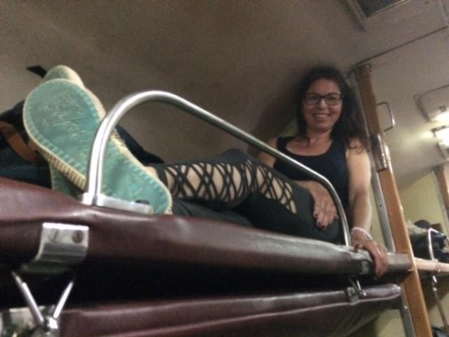 India tour train