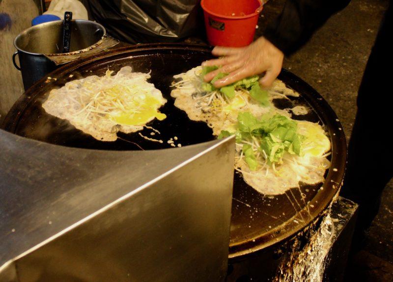 Taiwan food guide