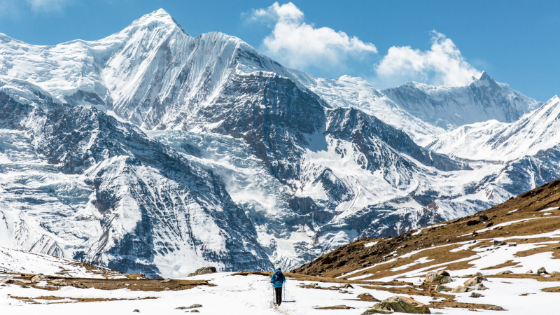 What To Know Before Hiking The Annapurna Circuit | Intrepid Travel ...