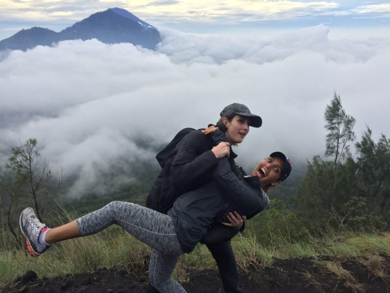 Bali tour Mount Batur