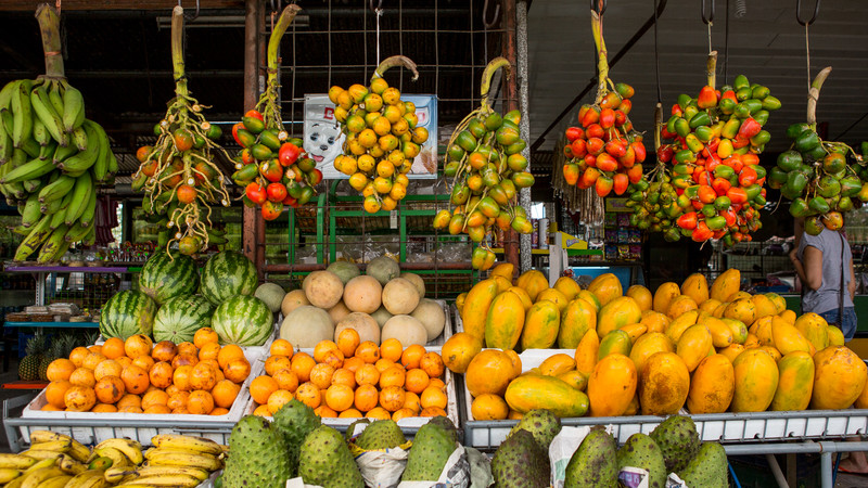 what to eat in Costa Rica