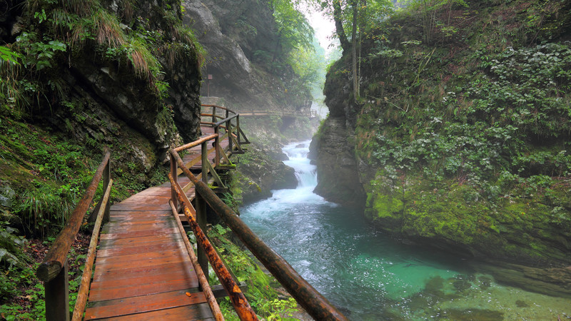 Slovenia one week guide Triglav