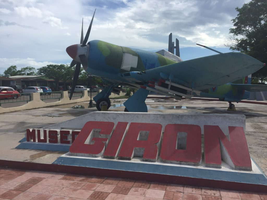 places to visit in cuba playa giron