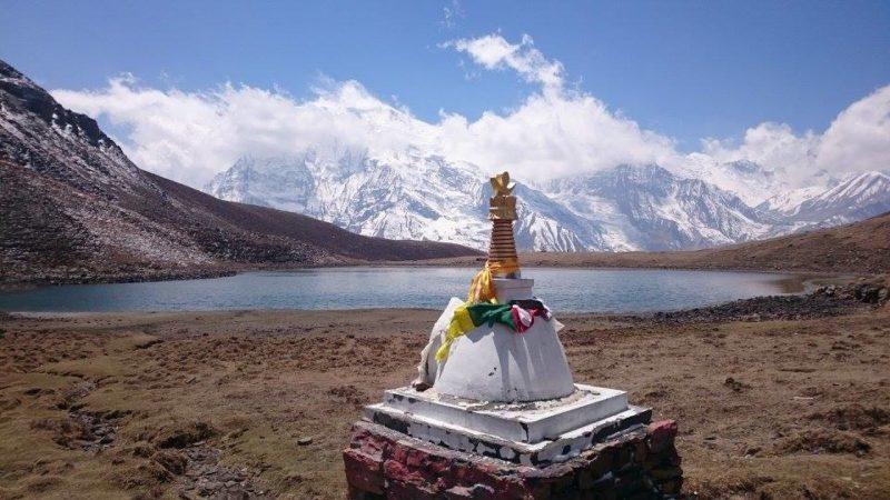 Annapurna circuit tour